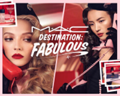 DESTINATION FABULOUS